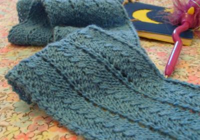 La bufanda de E.