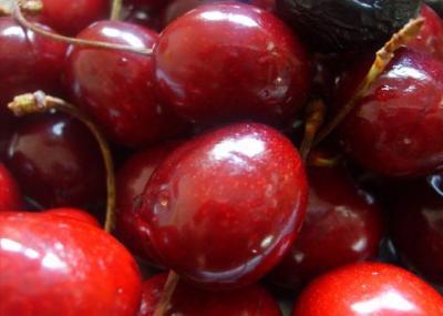 Días de cerezas