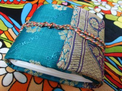 Sari notebook
